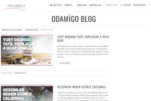Portfolio for Copywriter & Translator