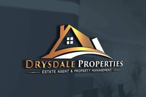 Portfolio for Real estate business logo design