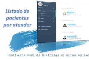 Portfolio for diseño y desarrollo de software web