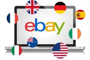 Portfolio for eBay/amazon/Shopify/Drop Shipping/Store