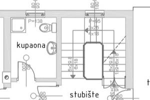 Portfolio for Autocad 2D specialist