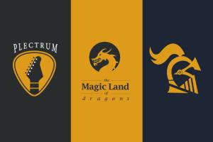 Portfolio for Quality Logo designs in 24 hours