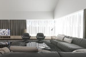 Portfolio for Spherical VR rendering Interior Design