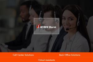 Portfolio for Back Office Solutions