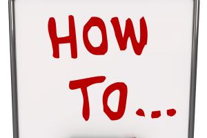 How-to-Articles