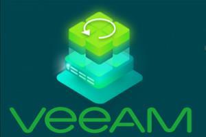 Portfolio for Veeam Backup And Replication