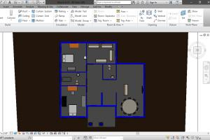 Portfolio for Architectural plans,Engineering Drawing