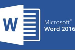 Portfolio for Ms-word