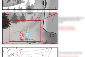 Portfolio for Storyboard