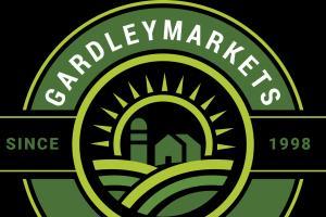 Logo Designed For Gardley Markets
