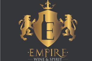 5 Sample Logos for Wine Shop