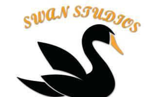 Logo Designed For Swan Studios