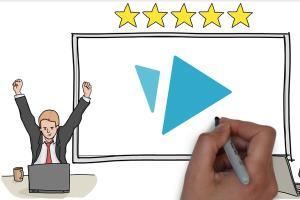 Portfolio for I Will Create Whiteboard Animation Video