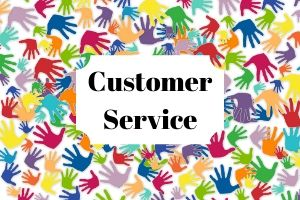 Portfolio for Customer Service, Email Support