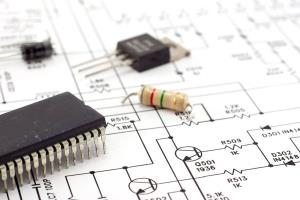 Portfolio for Electronics and embbeded systems enginee