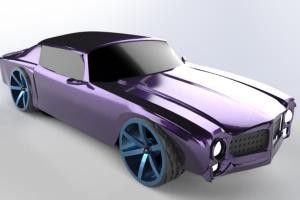 Portfolio for I Can design 3d Models and 2d Drawings