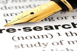 Portfolio for Professional Academic Research Papers
