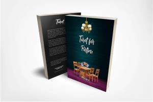 Design Creative Book Covers Printable,Digital In 24Hour