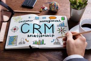 Portfolio for CRM/Database Administration