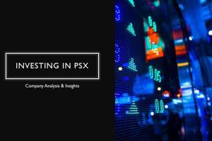 Portfolio for Stock Exchange Investments