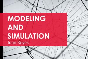 Portfolio for Mathematical modeling and simulation