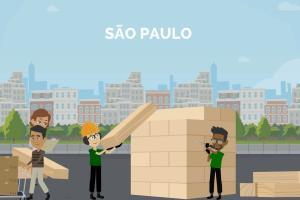 Portfolio for Animated Corporate Video