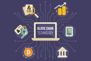 Portfolio for Blockchain Development Services