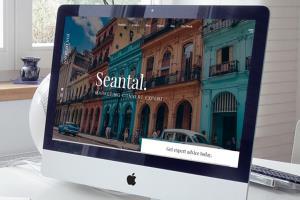 Portfolio for Web & Mobile App Design