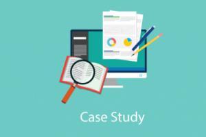 Portfolio for Health management case studies