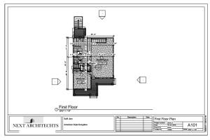 Portfolio for AutoCAD,floor plan,architectural drawing