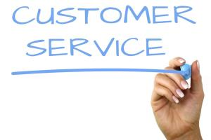 Portfolio for Customer Service Representative