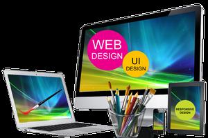 Portfolio for Web Site Designer