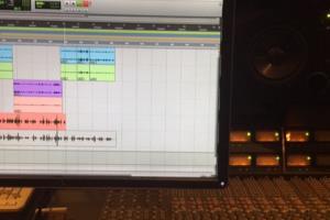 Portfolio for Audio Engineer, Composer, Sound Designer
