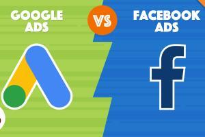 Google Adwords, Google Ads, PPC Campaign.