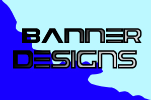 Portfolio for Best banners Design for you