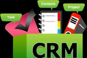 Portfolio for Custom CRM Development