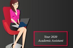 Portfolio for Professional Academic writer