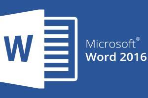 Portfolio for Microsoft Word