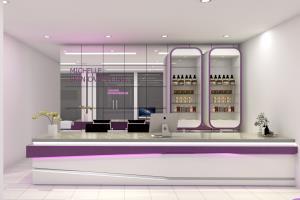Portfolio for make interior rendering