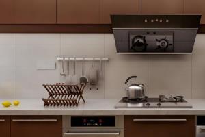 Portfolio for interior designer and 3d visualizer