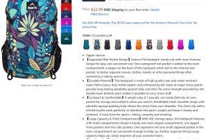 Portfolio for Amazon Product Description Writer