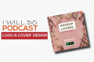 Portfolio for Design professional podcast cover