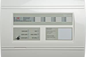 Portfolio for Fire Detection & Alarm System Design