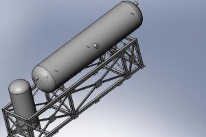 Portfolio for CAD 3D