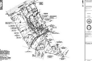 Portfolio for AutoCAD & Autodesk Civil 3D design