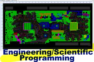 Portfolio for SPISim: Engineering/Scientific Computing