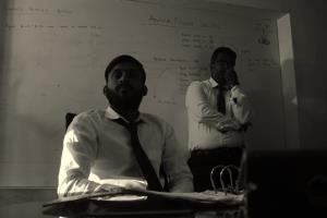 Portfolio for Cinematographer/Production Manager