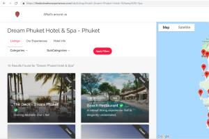 Portfolio for PHP Wordpress Developer