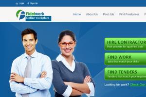 Portfolio for Web and mobile application development
