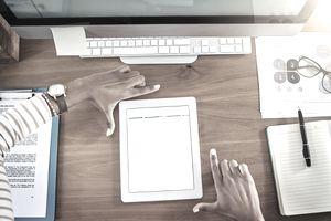 Portfolio for Digital Marketing Executive